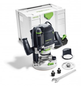 FESTOOL Frezarka górnowrzecionowa OF 2200 EB-Plus 574349