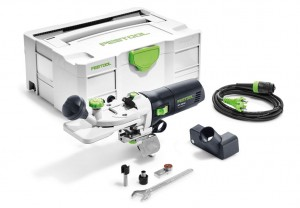 FESTOOL Frezarka do krawędzi OFK 700 EQ-Plus 574359