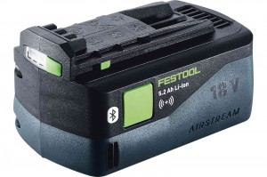 FESTOOL Akumulator Bluetooth BP 18 Li 5,2 ASI 202479