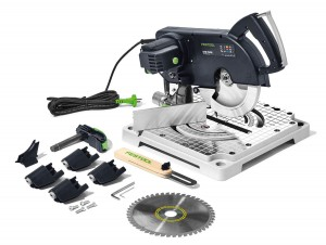 FESTOOL Pilarka ukośnica SYMMETRIC SYM 70 RE