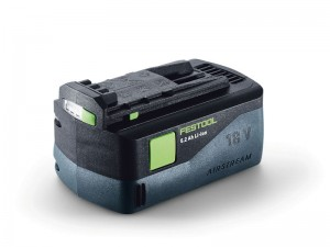 FESTOOL Akumulator BP 18 Li 5,2 AS