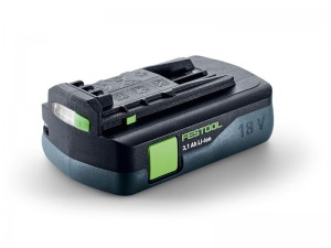 FESTOOL Akumulator BP 18 Li 3,1 C