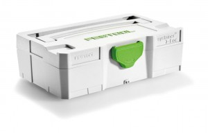 FESTOOL Micro-Systainer T-LOC SYS-MICRO